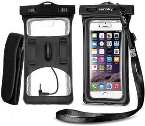 Vansky Waterproof Phone Pouch