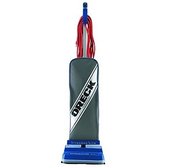 XL2100RHS Oreck Upright Commercial Vacuum Cleaner