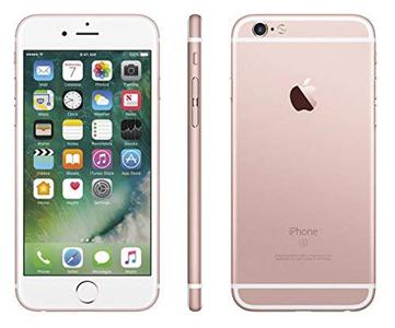 Apple iPhone 6S - Safelink Phones at Walmart
