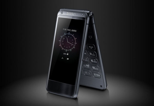 AT&T Flip Phones For Seniors