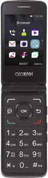 Alcatel MyFlip 4G Prepaid Flip Phone