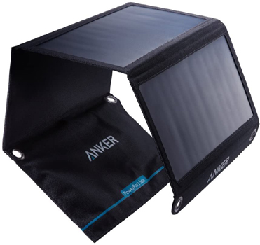 Anker PowerPort Solar Battery Charger