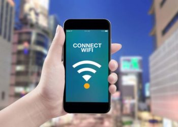 How to get Wi-Fi without internet provider