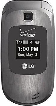 LG Revere 2, Gray (Verizon Wireless) No Contract