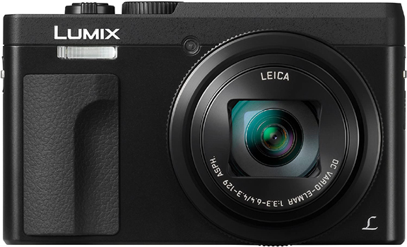 Panasonic Lumix ZS70 - Best cameras for product photography
