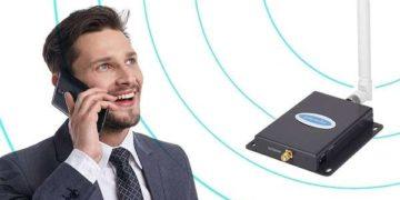 Phonelex Cell Phone Signal Booster Reviews