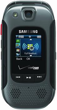 Samsung Convoy 3 SCH-U680 Rugged 3G Cell Phone