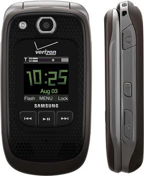 Samsung Convoy U660 Verizon