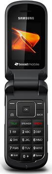 Samsung Factor M260 Prepaid Phone (Boost Mobile)