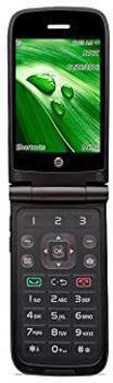 TeleEpoch Cingular Basic Flip Phone (AT&T)