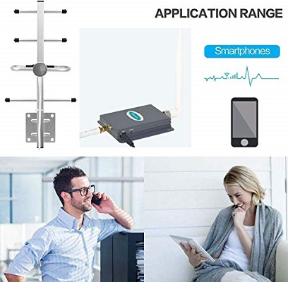 What users saying about Phonelex cell phone signal booster