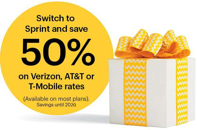 Sprint switch cell phone plans