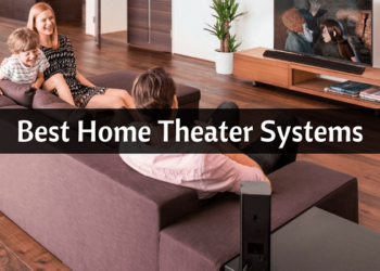 Top 10 Best Budget Home Theater Systems