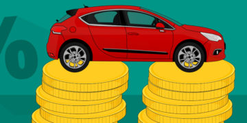 buy a car with bad credit and no money down