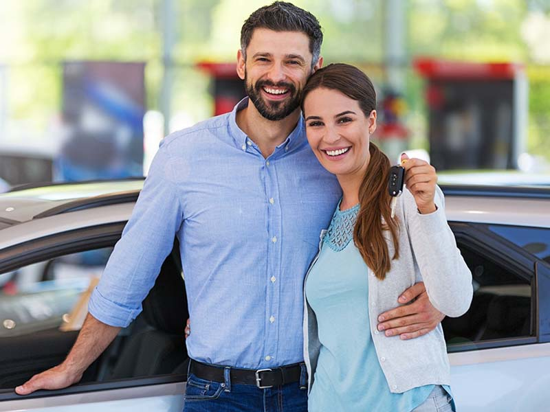 Guaranteed Auto Loans for Bad Credit no Money Down