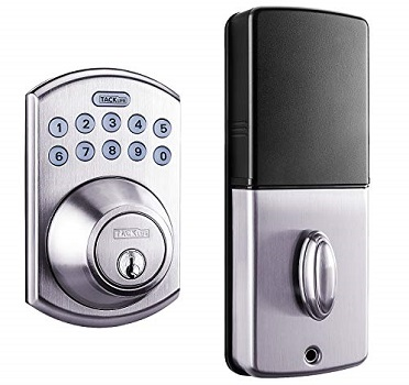 Tacklife Keypad Electronic Deadbolt Door Lock