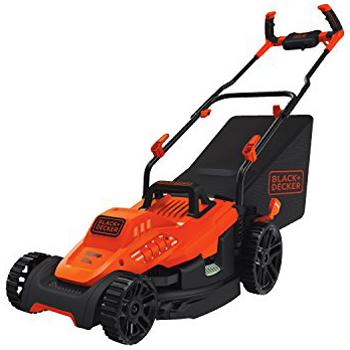 BEMW213 lawn mower
