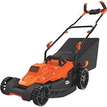 BEMW482BH Lawnmower