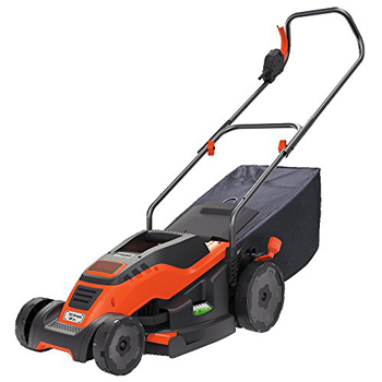 BLACK+DECKER Lawn Mower, 10-Amp, 15-Inch (EM1500)