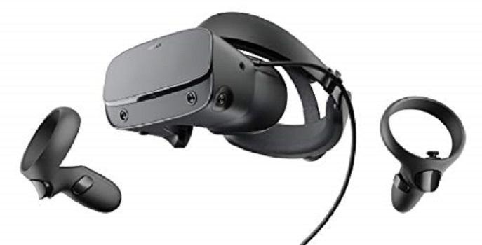Oculus Rift S Pc-Powered VR