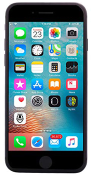 Apple iPhone 8, 256GB, Space Gray - Fully Unlocked