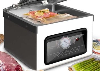 Chamber Vacuum Sealer Reviews
