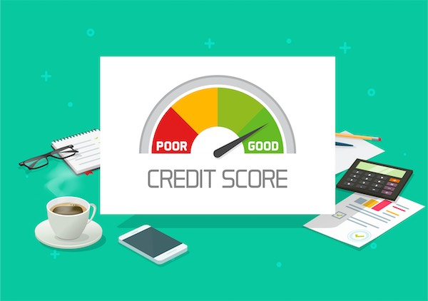 Improve Credit Score 100 Points