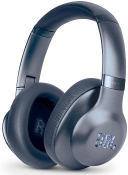 JBL Everest 750 Over-Ear Wireless Headphones
