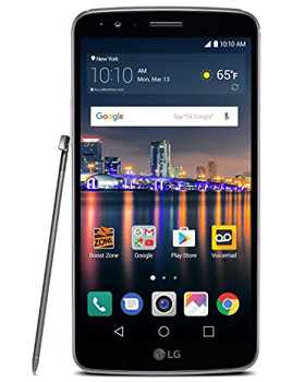 LG (LGLS777ABB) Stylo 3 - Prepaid - Carrier Locked