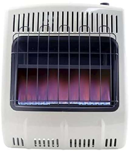 Best Ventless Propane Heater - Mr. Heater Corporation 299720 Vent-Free Propane Heater