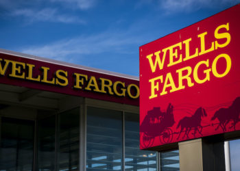 Open a Bank Account at Wells Fargo