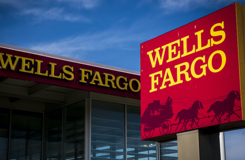Open a Bank Account at Wells Fargo