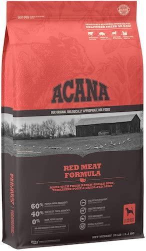 Acana Grain Free Adult Dog Food