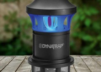 DynaTrap DT1775 Review