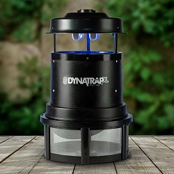 Compare DynaTrap DT1775 and DynaTrap DT2000XL Extra-Large Insect Trap