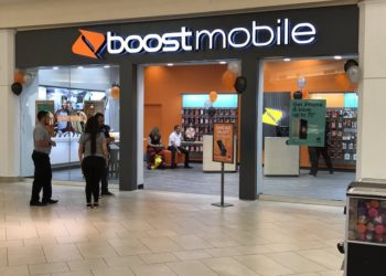 Boost Mobile Pre-Owned Phones