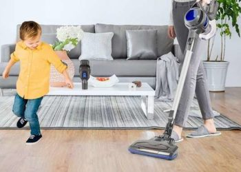 Best Stick Vacuum For Hardwood Floors