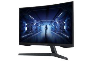 Samsung G5 Odyssey Gaming Monitor