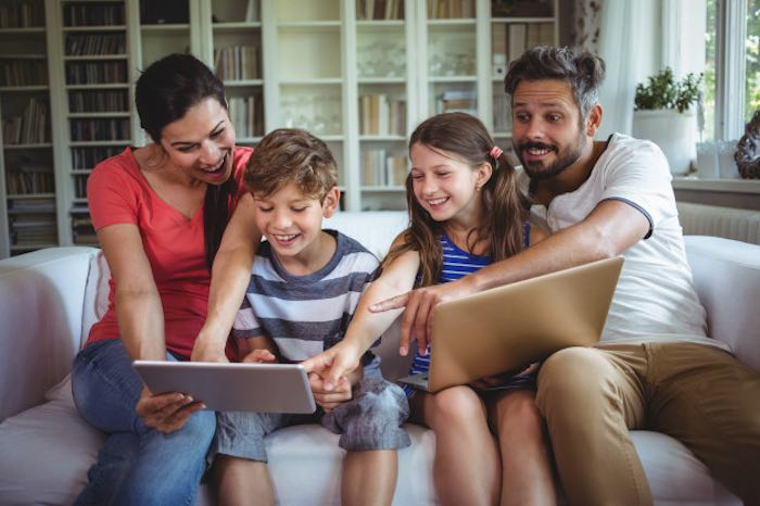 AT&T Unlimited Family Plan