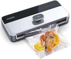 CALMDO fully automatic sealer machine