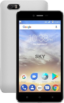 Sky Devices-platinum Best Government Phone