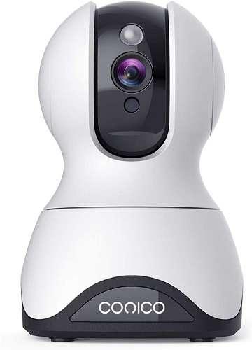 Conico Pet Security Camera