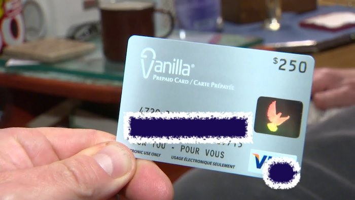 How to Get Cash from a Vanilla Visa Gift Card