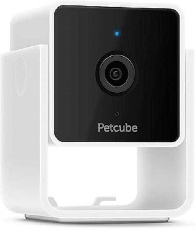Petcube Cam Monitoring Camera