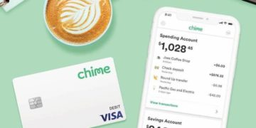 Check Chime Desk Lifestyle Before Close Account