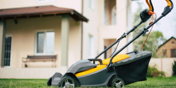 Lawn Mower Financing With Bad Credit