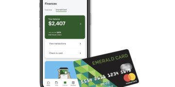 How Do I Get All My Money Off The Emerald Card