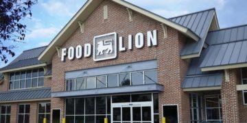 Does food lion cash checks