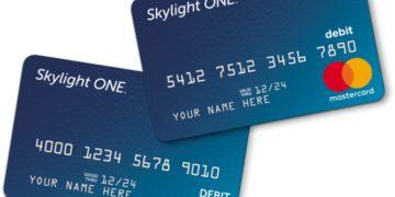 Skylight One Paycard